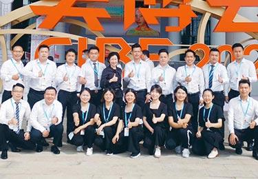 第54届上海美博会